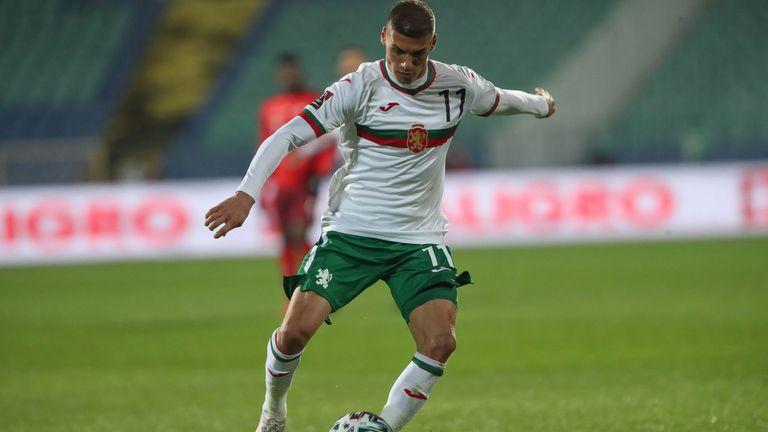 България и Италия излизат с резервните си екипи (снимка)