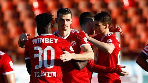 Мено Кох: Изненадах се, че нивото на футбола в България е доста високо