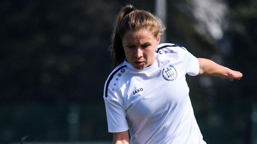 Леонора Желева: Доволна съм от резултата, очакваме по-добро представяне в Шампионската Лига