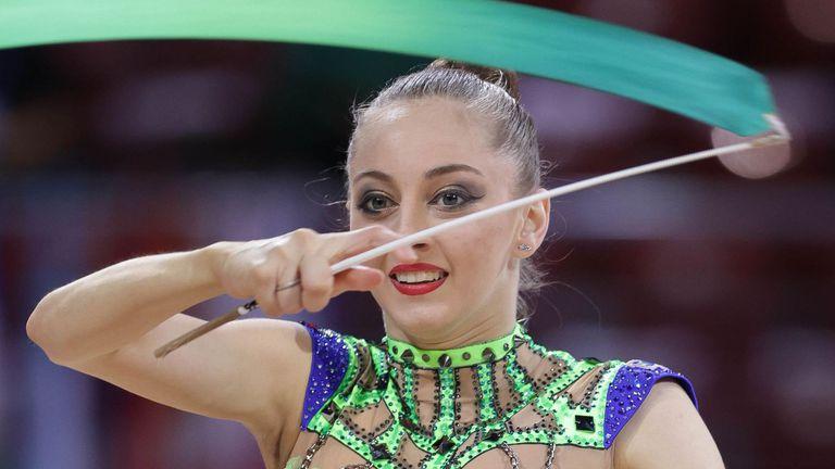 Боряна Калейн: Не беше едно от най-добрите ми състезания