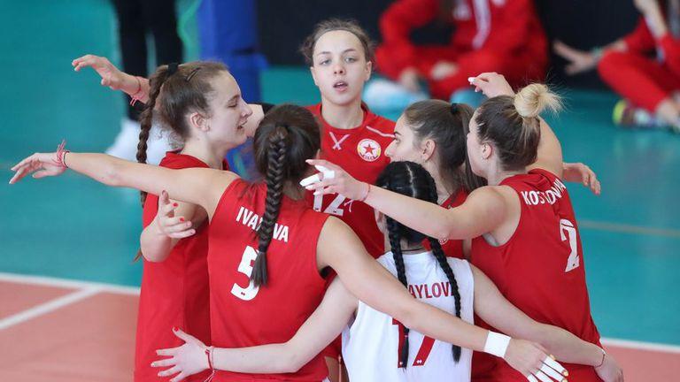 ЦСКА елиминира Локо (София) по пътя към полуфиналите