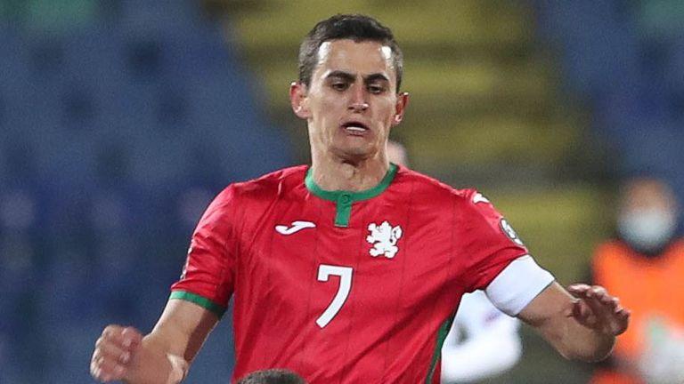 Георги Костадинов се възстанови от травмата си