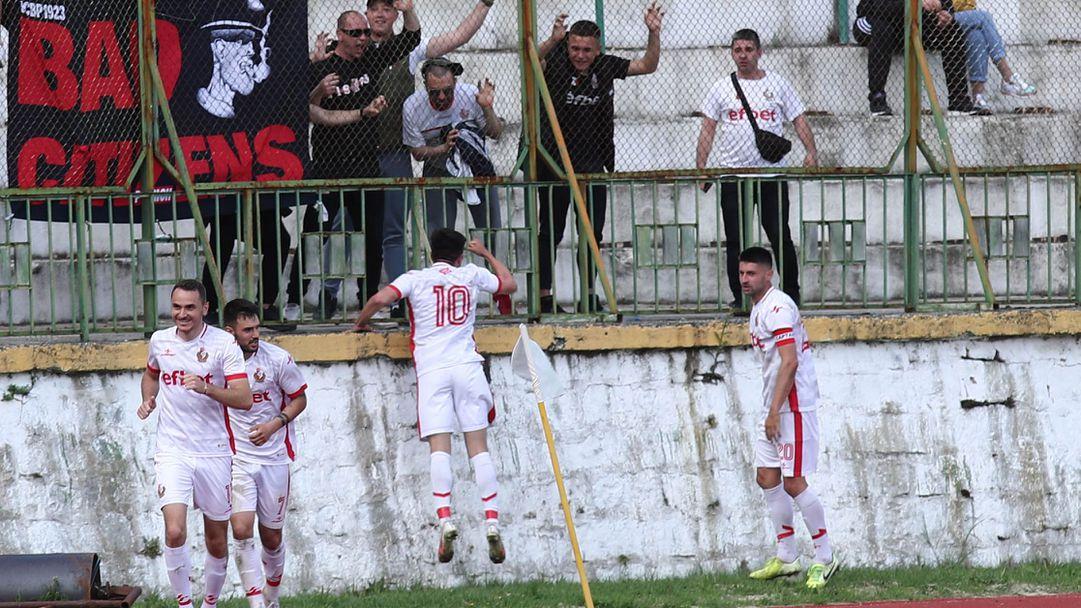 """Беласица надделя в Сандански и даде сериозна заявка за професионалния футбол - гледайте """"Часът на Трета лига"""""""