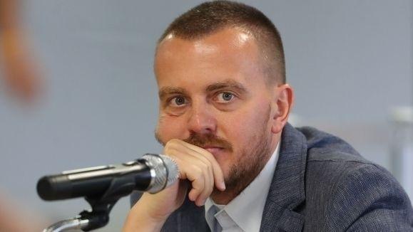 Шеф на Левски: Имахме среща с новия собственик, коментираха се инвестиционни намерения