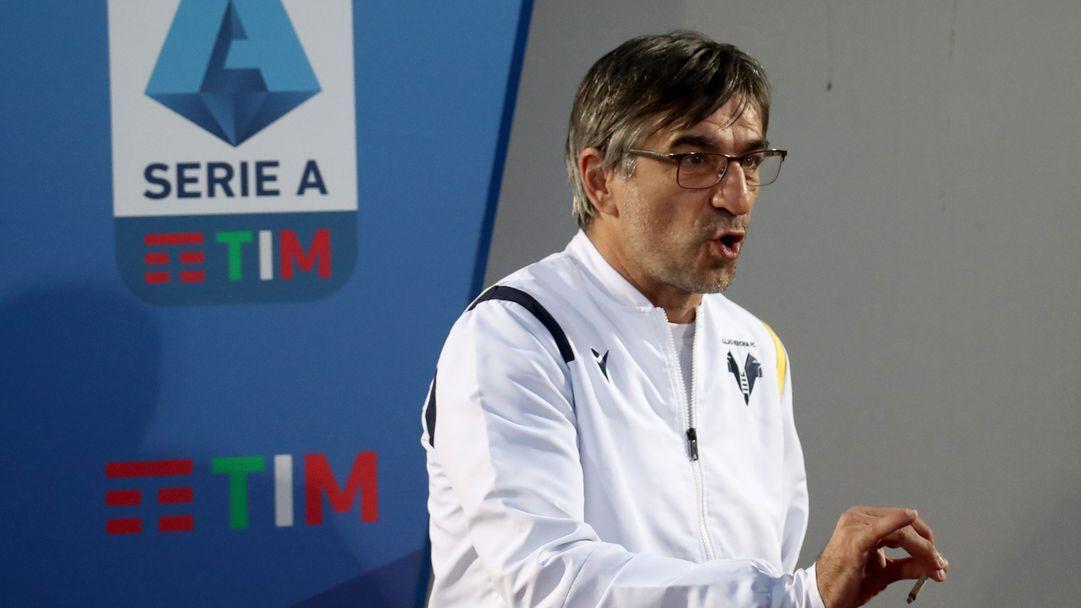 Иван Юрич е новият наставник на Торино
