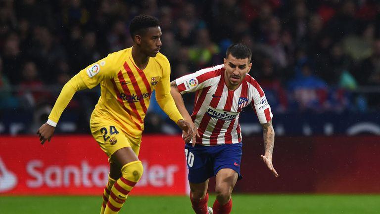 Барселона и Лийдс се разбраха за трансфер за 15 млн. евро