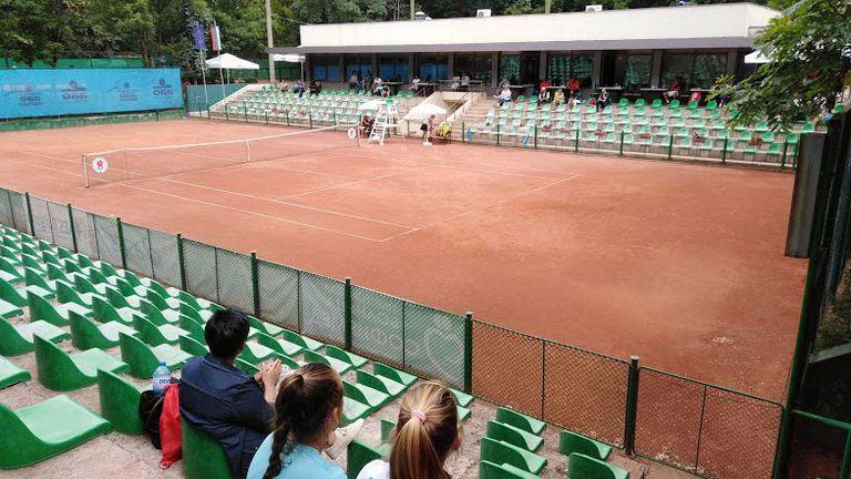 БФТ финансира българските тенисисти с над 500 000 лв. през 2021 г