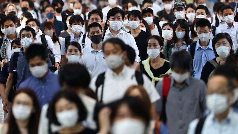 Рекорден брой заразени с КОВИД-19 в Токио по-малко от седмица след началото на Олимпиадата