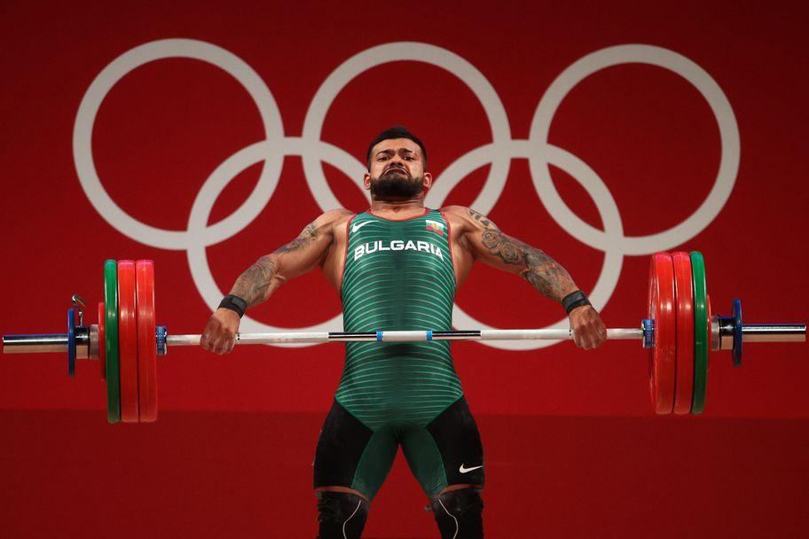 Божидар Андреев остана пети и не успя да се пребори за медал в Токио
