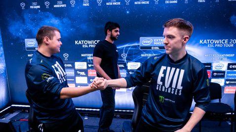 Уулвърхамптън инвестира в отбора на български геймър