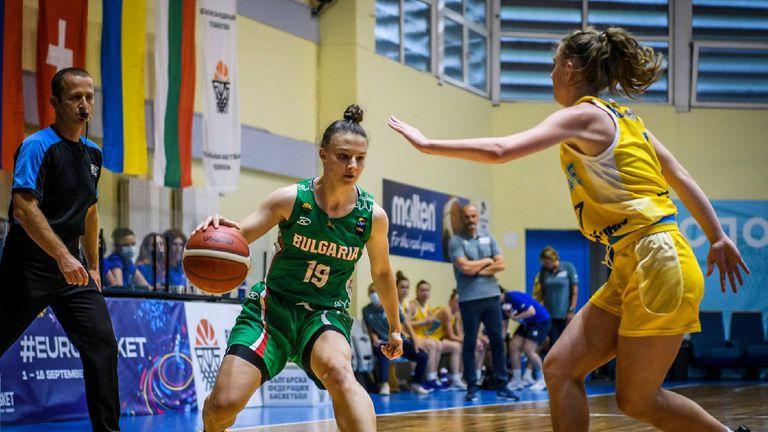 България U18 продължава без грешка на Чалънджъра в София