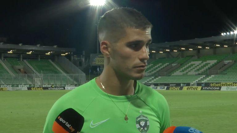 Пиерос Сотириу: Мислехме, че ще е лесен мач, но Мура играха добре в защита