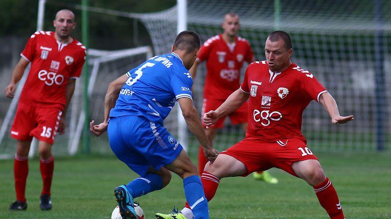 Боби Галчев става играещ треньор на Банско