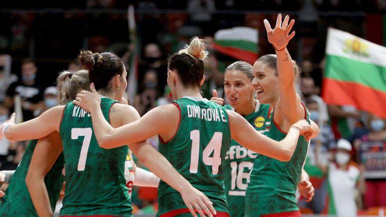 Приказката свърши! България аут от Евроволей 2021 след изключителна драма срещу Швеция🏐
