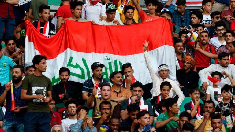 Австралия и Ирак ще играят световните си квалификации в Катар
