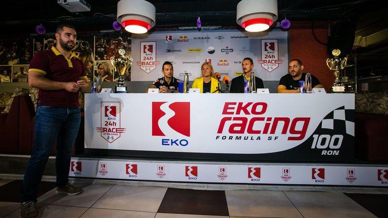 Европейският картинг шампионат за издръжливост се завръща този уикенд в Хасково