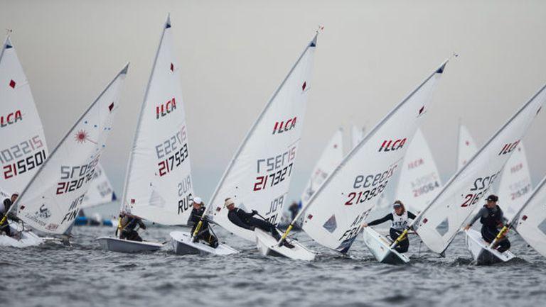 Олимпийският елит пристига във Варна за Европейското по ветроходство
