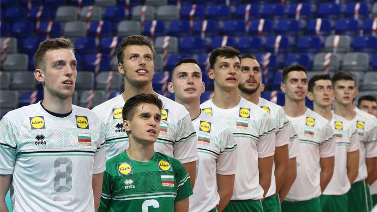 България излиза срещу Полша! Гледайте мача ТУК!!!