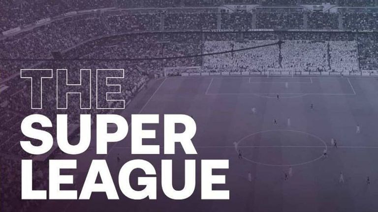 УЕФА продължава битката си срещу Суперлигата