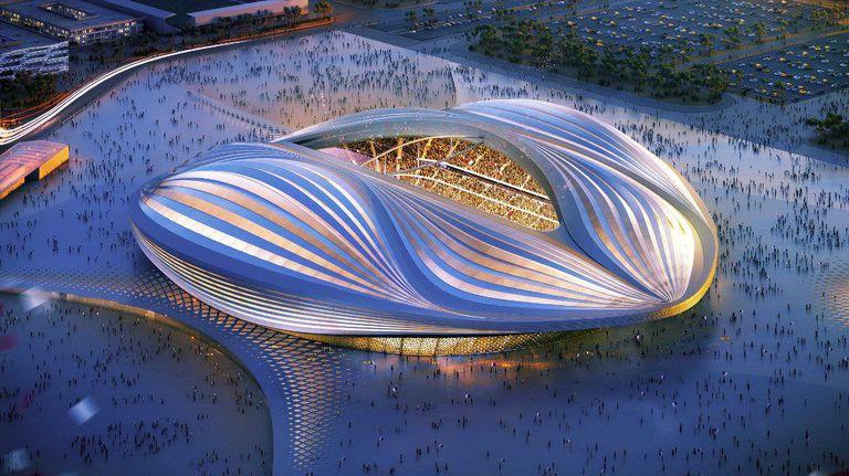 Откриват още два стадиона за Катар 2022 през ноември