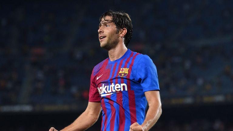 Сержи Роберто близо до нов договор с Барселона