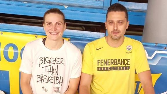 Баскетболистките на Монтана заминаха за Северна Македония