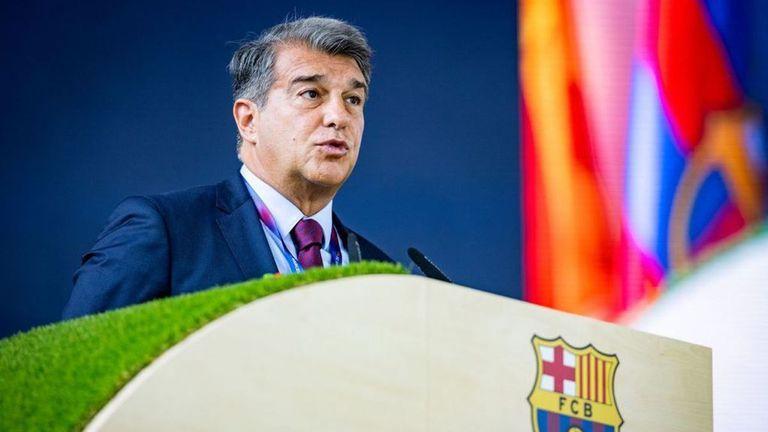 Компания от Дубай предложила на Барселона решение на финансовите проблеми още сега