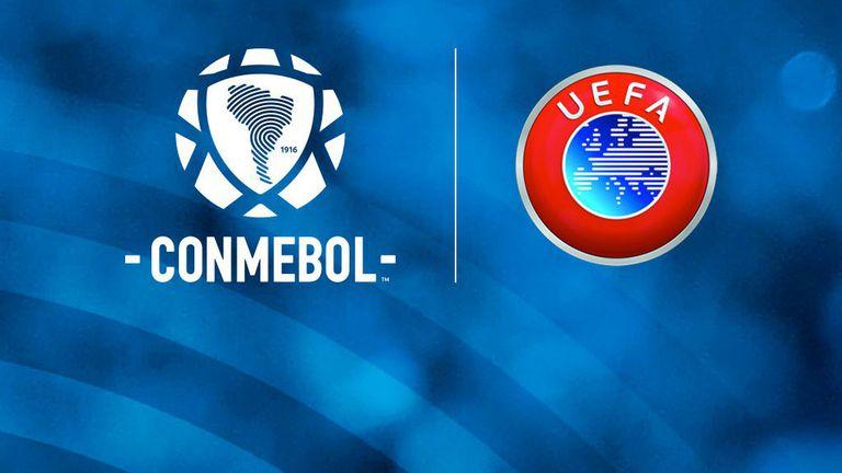 Италия и Аржентина ще се изправят един срещу друг в двубой на европейския шампион срещу южноамериканския първенец