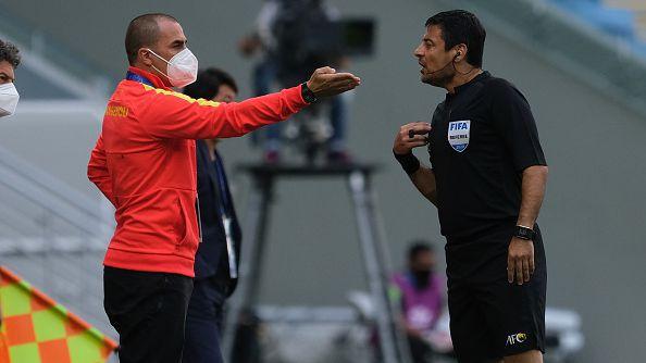 Канаваро разтрогна с Гуанджоу