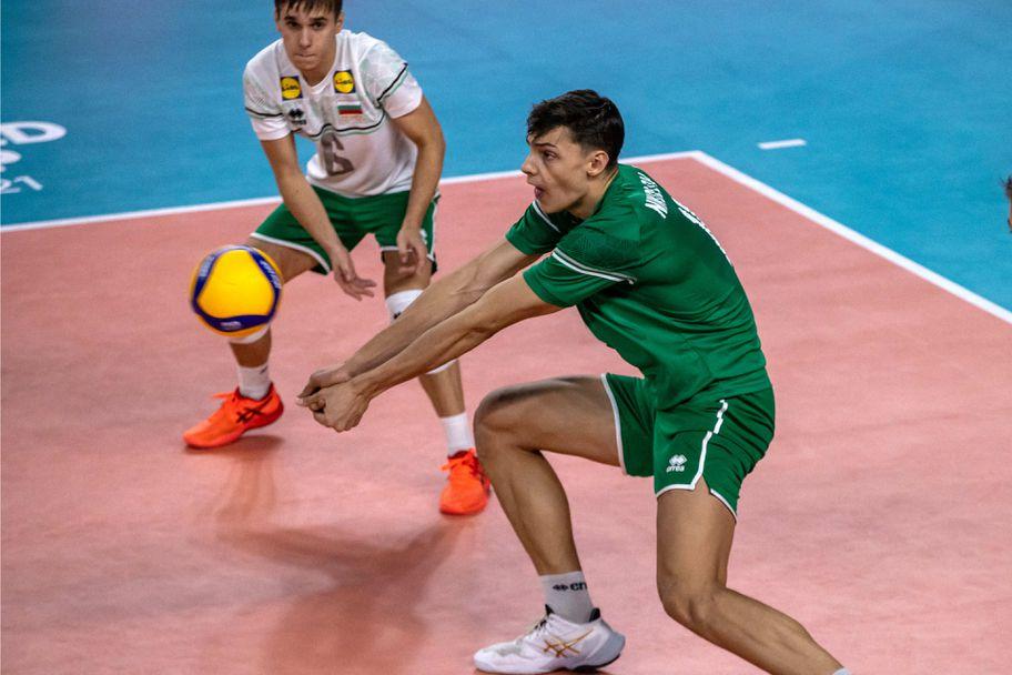 България изпусна победа над Полша и ще играе за 5/8-о място на Мондиал 2021