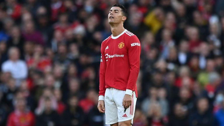 Помага или пречи Роналдо на Манчестър Юнайтед?