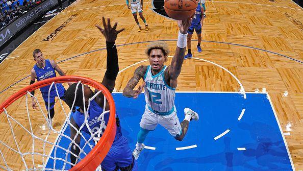 Шарлът продължава с отличното предстаяне в НБА