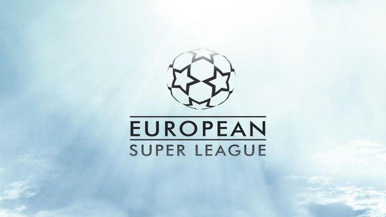 Европейският парламент се обяви против създаването на турнири като Суперлигата