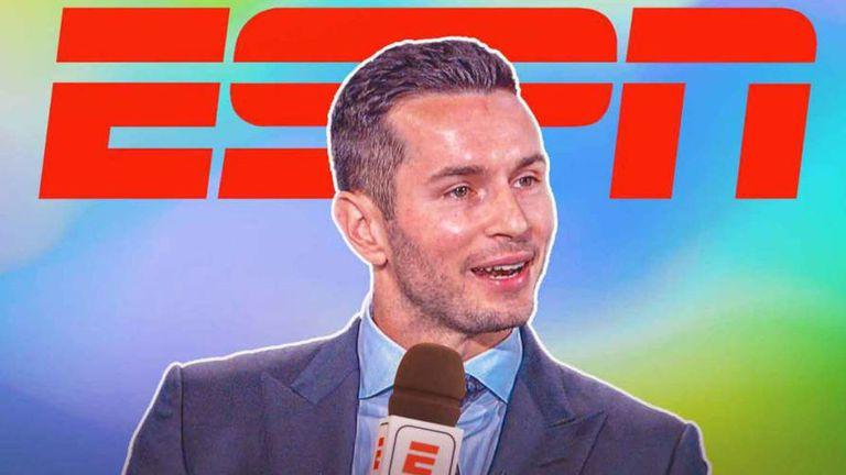 Джей Джей Редик става част от екипа на ESPN