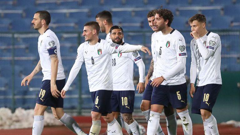 Локатели: Емоцията от гола срещу България винаги ще ме държи
