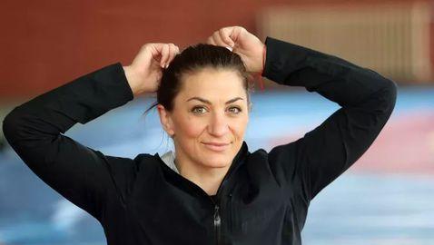 Евелина Николова: Борбена съм, може би съм юнак, защото никога не се отказвам
