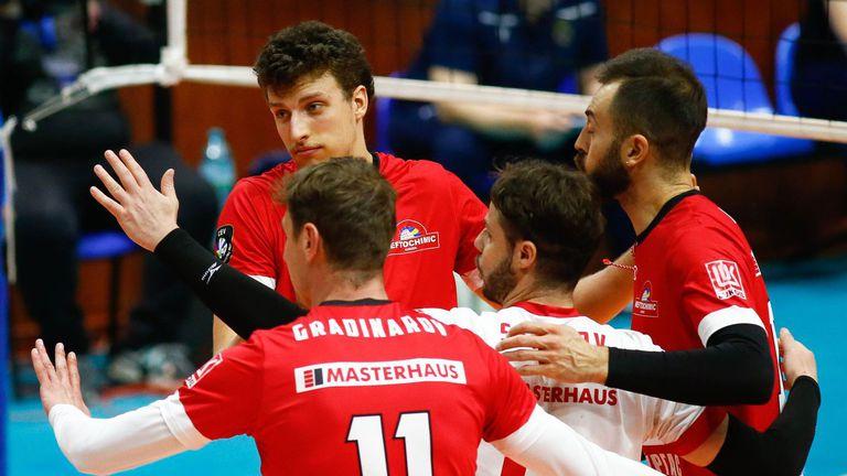 Денис Карягин пред Sportal.bg: Щастлив съм, че ще играя за националния отбор на България! Очаквам с нетърпение двубоите в Италия 🏐