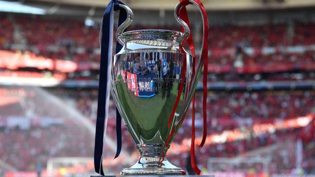 Локдаунът в Турция няма да се отрази на финала в Шампионска лига