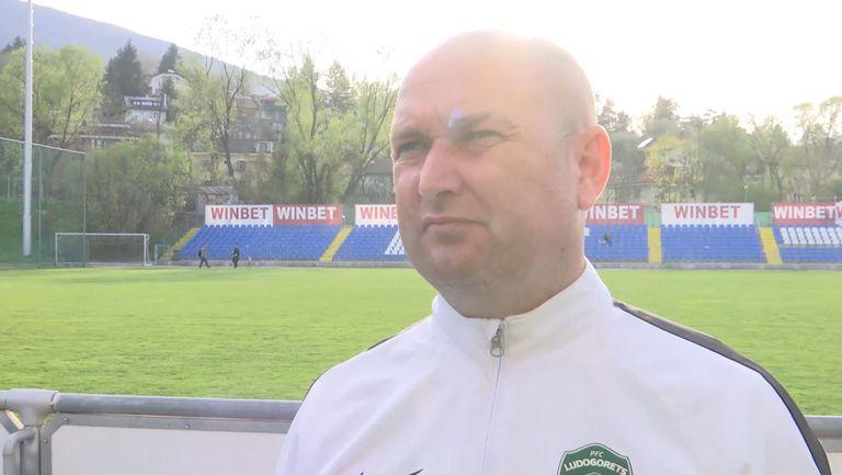 Тодор Живондов: Моци е трибуна и с това приключваме всякакви коментари