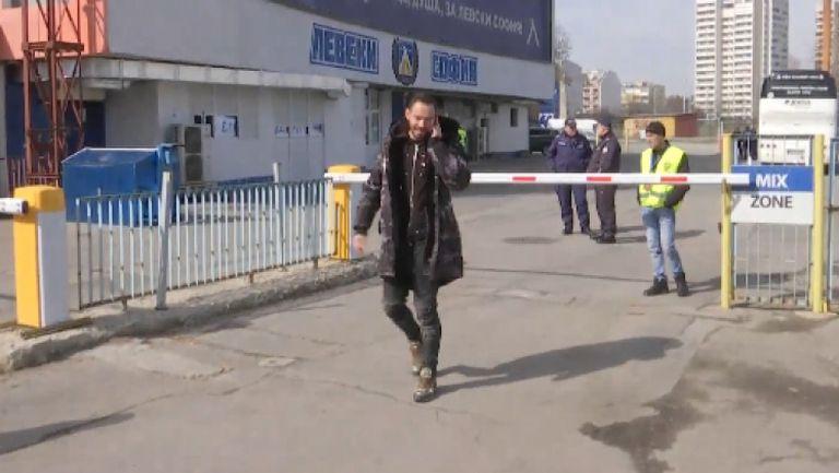 """Симеон Славчев също е на """"Герена"""""""