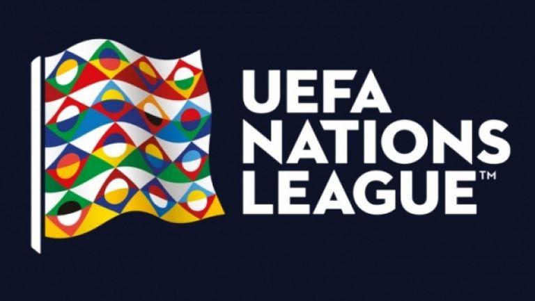Германия срещу Испания, a Франция срещу Португалия, вижте групите за Лигата на нациите