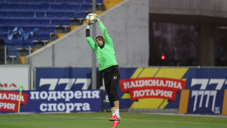 Левски и Лудогорец в директен спор за място на полуфиналите за Купата
