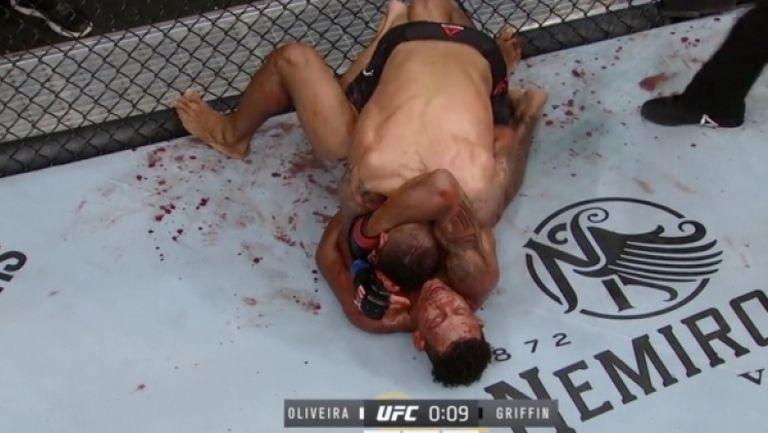 Динамична битка в полусредна категория за начало на UFC 248