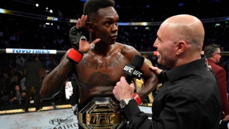 Адесаня надви Ромеро в скучен сблъсък, освиркан от феновете на UFC 248