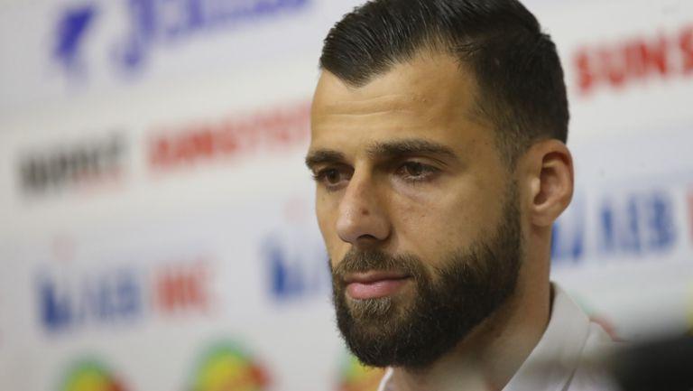 Ивайло Димитров: Случващото се в Левски не е добре за българския футбол