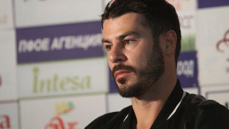 Галин Иванов: Очаква ни тежък мач срещу Унгария, имаме шансове да победим
