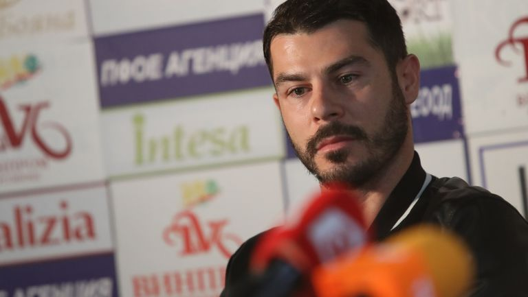 Галин Иванов: Терените в Унгария са три пъти по-добри от нашите