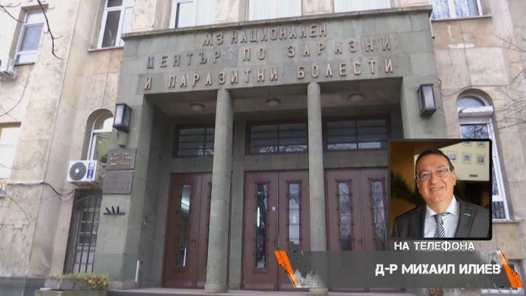 Д-р Михаил Илиев: БФС реагира адекватно на мерките срещу вируса