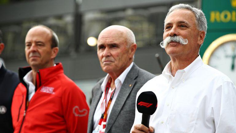 Стартът във Формула 1 се отлага