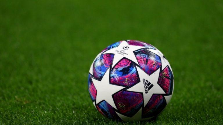 УЕФА отложи мачовете в ШЛ и ЛЕ